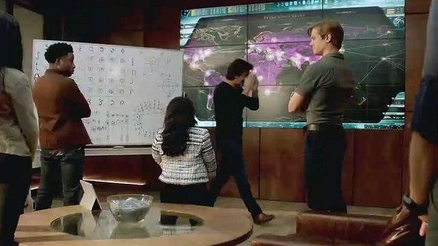 MacGyver S04E05 Soccer + Desi + Merchant + Titan