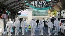 """Dịch Covid-19 đang ở """"giai đoạn bước ngoặt"""" tại Hàn Quốc, Trung Quốc"""