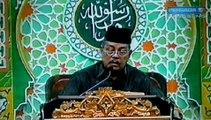 Rajah segi 4 untuk doa baik, rajah segi 3 untuk doa jelek, Pengajian Pagi 2, KH.Abdul Ghofur, 29022020