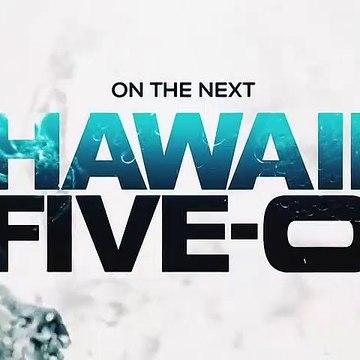 Hawaii Five-0 S10E19 He pūhe'e miki