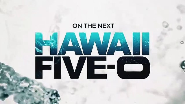 Hawaii Five-0 S10E19 He pūhe'e miki