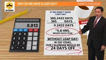 Why do we have a Leap Day? Leap Year explained