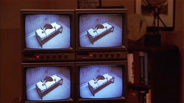 Candyman Movie clip (1992) - The Psychiatrist