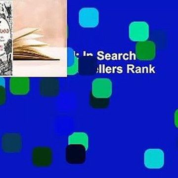Full E-book  Ghostland: In Search of a Haunted Country  Best Sellers Rank : #2