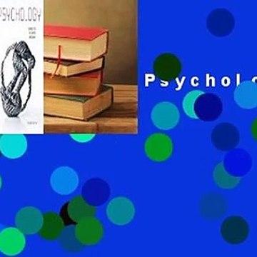 Full version  Psychology  For Kindle