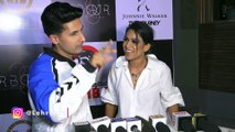 Nia Sharma Asks Ravi Dubey For A Role At His Production Company
