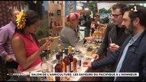 Salon de l'agriculture : les saveurs du Pacifique à l'honneur