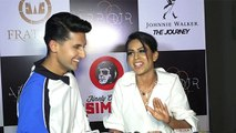 Nia Sharma asks work from Ravi Dubey, Reveals marriage plans | FilmiBeat