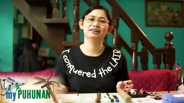 Annika's Clay Creations owner shares how her home business helps her as a single mother   My Puhunan