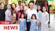 Muhyiddin expresses gratitude, hopes M'sians accept Palace's decision