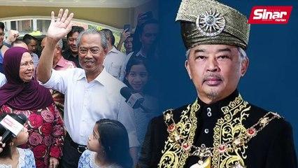 Tahniah Tan Sri: Netizen