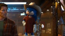 Sonic The Hedgehog: Number One (German 15 Second Spot)