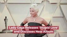 Lady Gaga Explains 'Stupid Love'