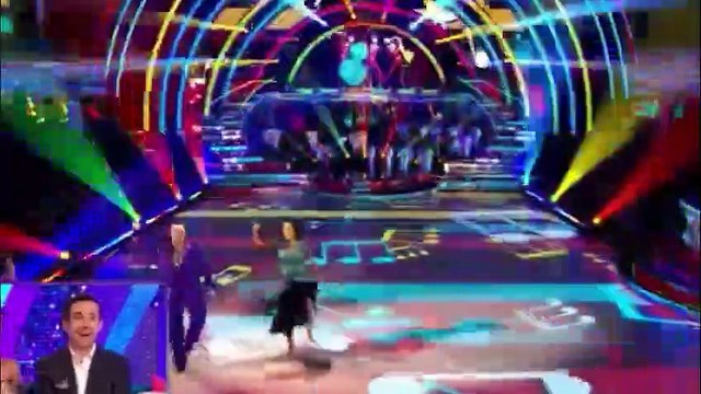 Strictly Come Dancing - S17E04 - Week 2 Results - September 29, 2019 || Strictly Come Dancing (09/29/2019)
