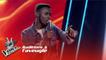 Evy - Attention | Les Auditions à l'aveugle | The Voice Afrique Francophone| Saison 3
