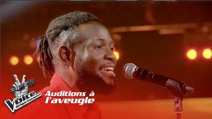 Prince - Moyibi | Les Auditions à l'aveugle | The Voice Afrique Francophone| Saison 3