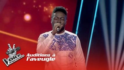 MR Fenu - Lovinjitis | Les Auditions à l'aveugle | The Voice Afrique Francophone| Saison 3