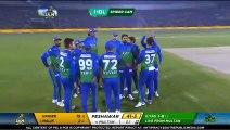 Peshawar Zalmi vs Multan Sultans - Match 8 - 26 Feb - Full Match Instant Highlights - PSL 2020