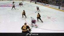 Tuukka Rask Rebounds As Bruins Blank Islanders On Saturday Afternooon