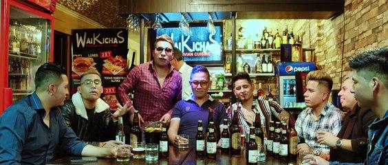 Inmortales X Siempre - Media caja de cerveza (2020)