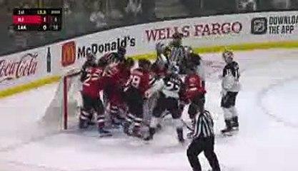 NHL Highlights Devils %40 Kings 2 29 20