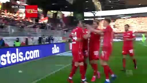 Bundesliga 2019/20 - Türk ve Türk Asıllı Futbolcular - Şubat Goller ve Asistler