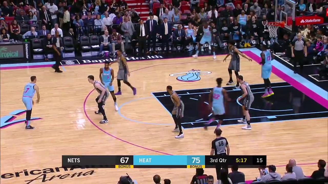 NBA'de Gecenin En Güzel 10 Oyunu | 29.02.2020