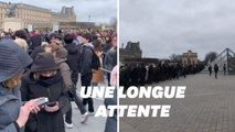 À cause du coronavirus, le Louvre retarde son ouverture ce 1er mars