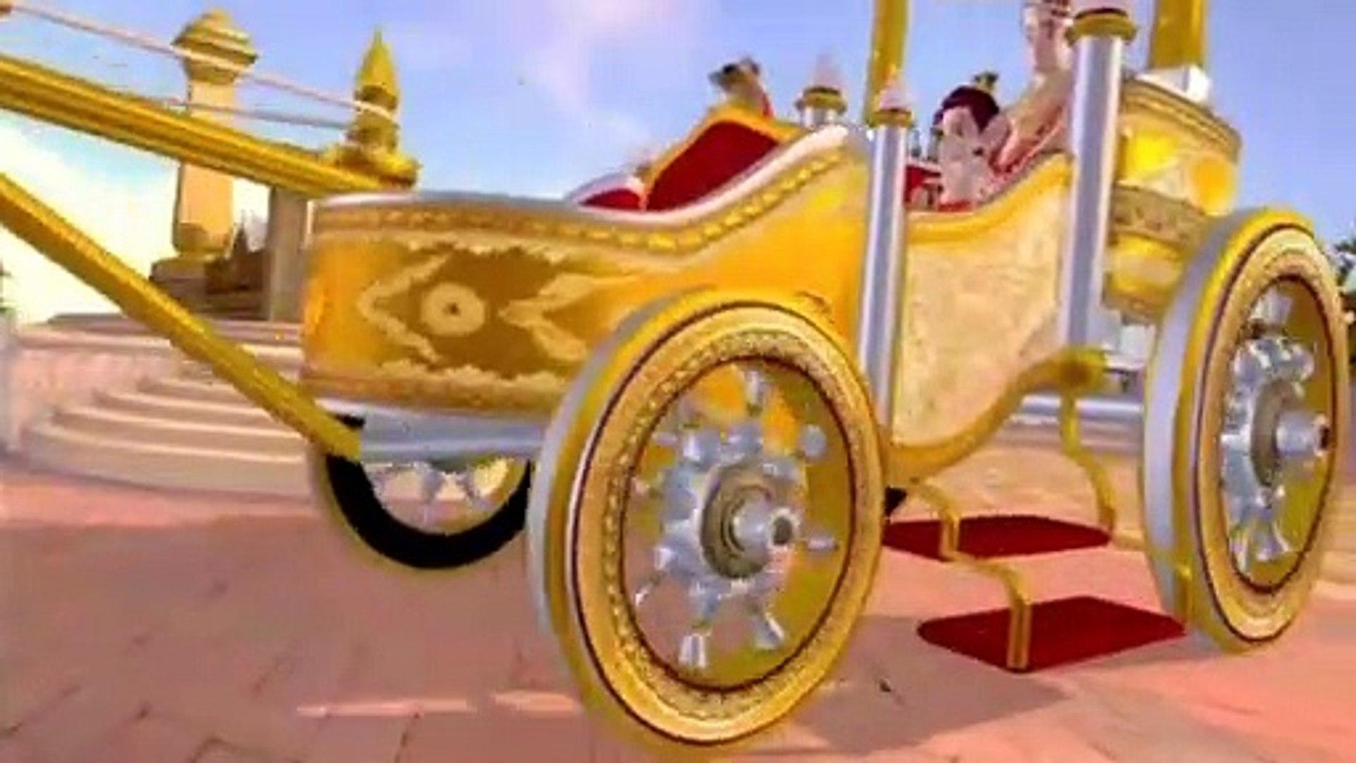 Bal Ganesh Complete Kids Movie Part 3