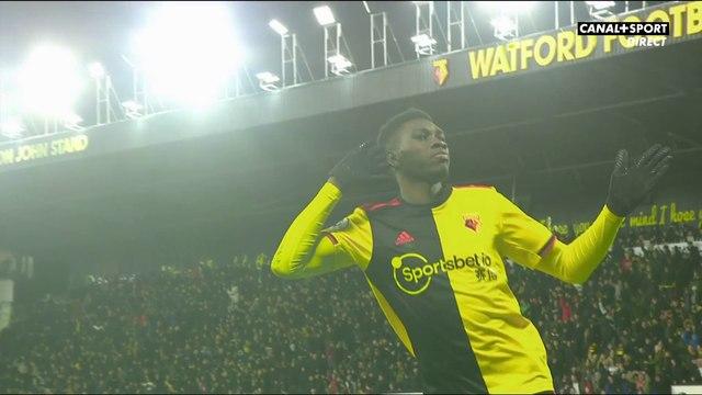 Watford / Liverpool : Le film d'un match historique