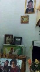 Tina Glamour: « Les propos haineux et méchants sur Carmen ne sont pas de moi »