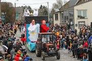 Carnaval 2020 à Jalhay/Herbiester
