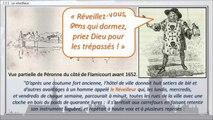 174 - PERONNE, BALADE... Petites histoires courtes dans la grande histoire de Péronne...