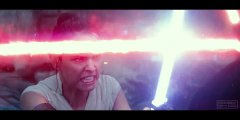 STAR WARS THE RISE OF SKYWALKER movie clip - Rey vs. Kylo Ren Fight -  Adam Driver, Daisy Ridley