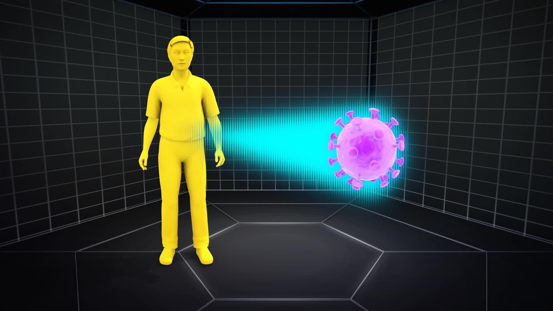Wuhan coronavirus symptoms clarified in new study