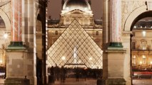 Iconic Paris Louvre Museum Closes Amid Coronavirus Fears