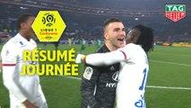 Résumé de la 27ème journée - Ligue 1 Conforama / 2019-20