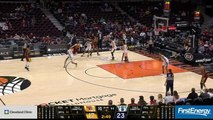 Top Dunks of the Day - 03/01/2020