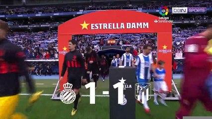 Espanyol 1-1 Atlético | LaLiga 19/20 Match Highlights