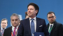 Thủ tướng Italy ký sắc lệnh mới ngăn dịch Covid-19