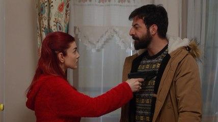 Kuzey Yıldızı İlk Aşk 23. Bölüm Öldün Artık