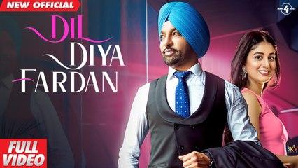 Dil Diya Fardan (Full Video) _ Harjit Harman _ Mix Singh _ Mad 4 Music _ New Punjabi Song 2020