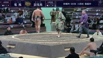 Hatsu 2020, Sandanme - Day 5 (Part 01)