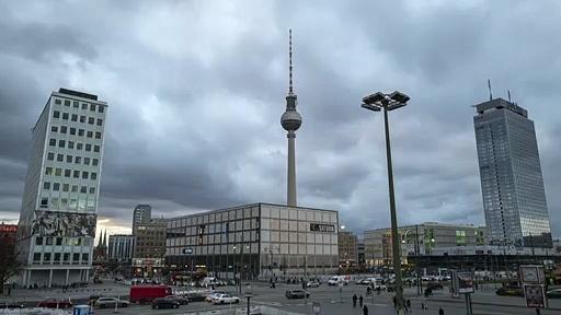Coronavirus erreicht Berlin