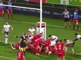 #CABLOU. CA Brive 30 - 16 LOU Rugby