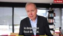 Patrice Gueniffey : «La Révolution française reste quelque chose d'indépassable»