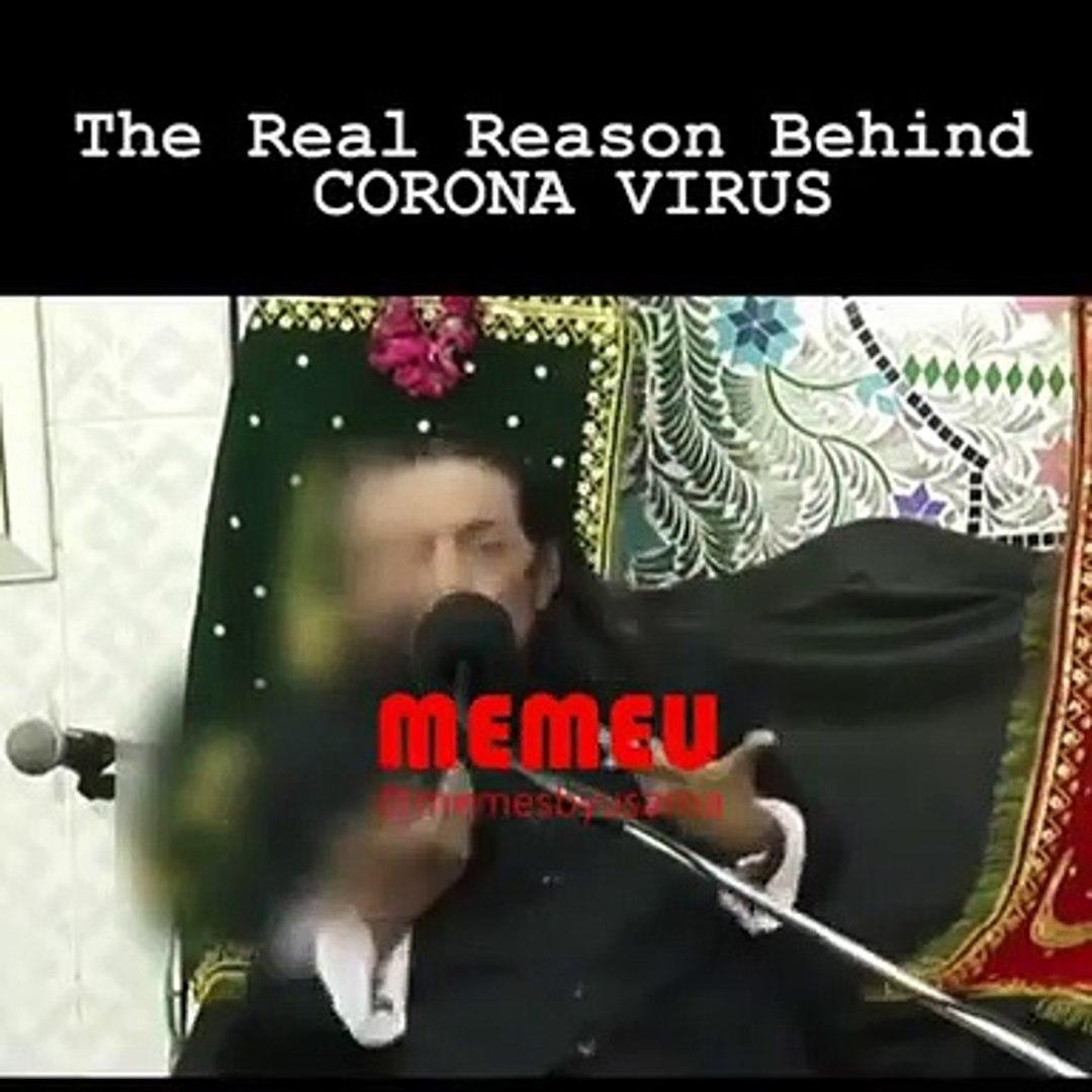 Corona Virus, Laddan Jafri, Nepali Funny Video