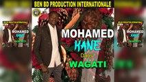 Mohamed Kane - Wagati - Mohamed Kane