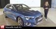Audi A3 Sportback : la compacte chic et choc