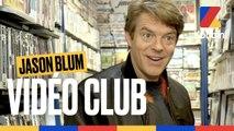 Les conseils ciné du boss des films d'horreur | Le Vidéo Club de Jason Blum